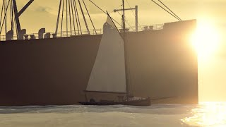 Google Spotlight Stories: Age of Sail Trailer