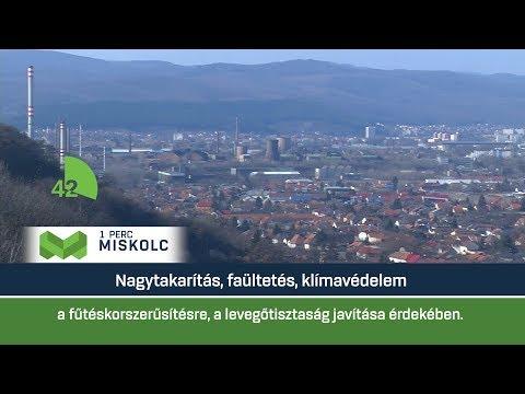 1 PERC MISKOLC | 2019.09.04. - SZERDA