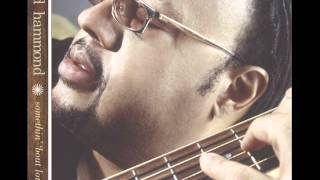 Watch Fred Hammond It Just Gets Sweeter video