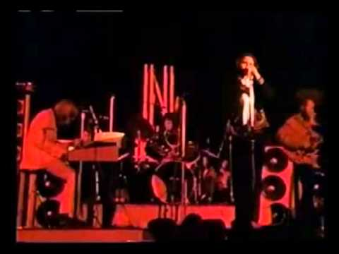 "The Doors Break on Through Live at ""Boston"" 1970"