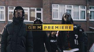 WSTRN ft. Skrapz - Round Here [Music Video]   GRM Daily
