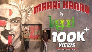 "Maari Kannu | Lagori Band | ""A"" Upendra | Lagori Rewind"