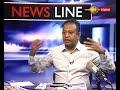 TV 1 News Line 19/09/2018