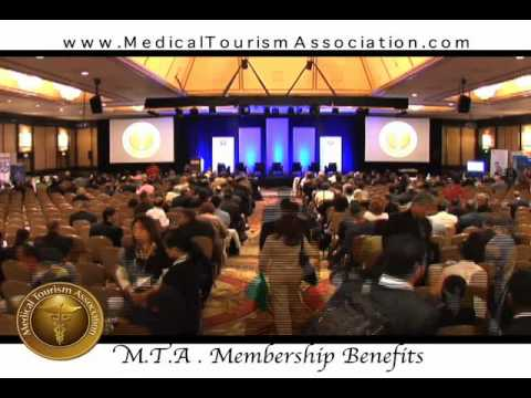 Medical Tourism Association Promo