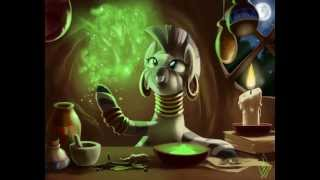 The Apothecary - Theme of Zecora - MLP:FiM Fan Music - FL Studio