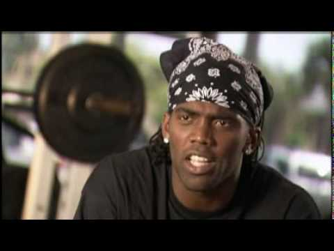 The Moss Method (Excerpt from the Randy Moss documentary) Video