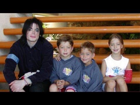 Michael Jackson Home Video Leaked