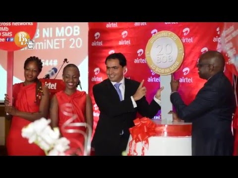 Airtel Kenya embarks on strategy to entice more customers
