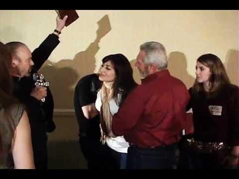 Bob Larson Exorcises Demons Of Rape And Jezebel (exorcist Bob Larson) video