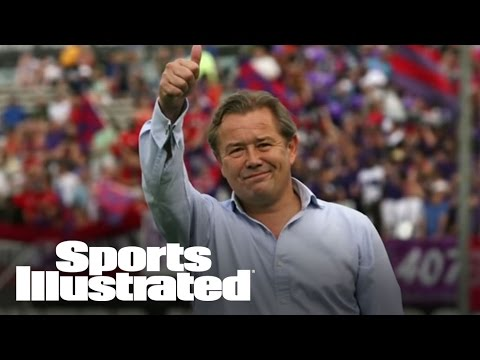 Orlando City SC's Adrian Heath on Kaká, MLS playoff expectations | Sports Illustrated