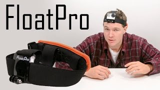Float Pro - Float Your Head Strap