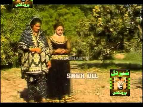 Dakh Way Sanwal Naan Taday Di *high Quality*ahmed Nawaz Cheena By Shan King Khan video