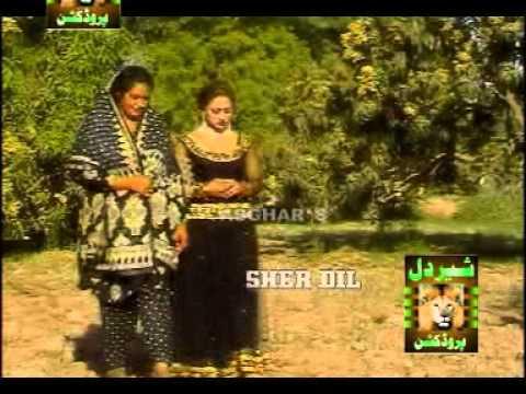 media 3gp ahmad nawaz cheena shadi program