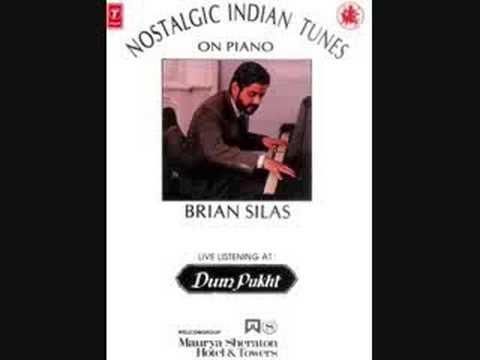 Brian Silas - Yaad Kiya Dil Ne Kahan Ho Tum (instrumental) video