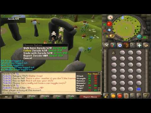 2007 Runescape Money Making Guide 1m+/hr NO REQUIRMENTS