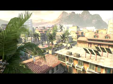 mini montaje DSR 50 RAID-SLUMS BLACK OPS 2