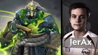 JerAx EARTH SPIRIT PRO Highlights