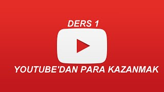 Ders1. Youtube
