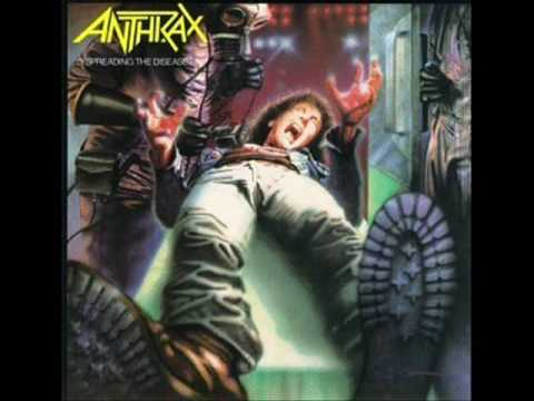 My 10 Favorite Anthrax Songs With Joey Belladonna