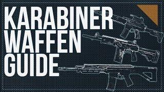 Battlefield 4: Karabiner Guide - Die besten Karabiner (Battlefield 4 Gameplay)
