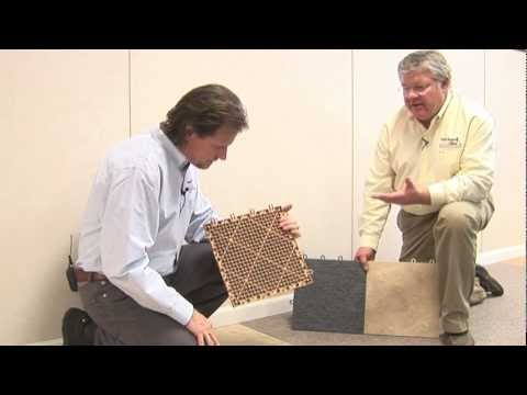 Basement Flooring Options in TN and KY | Frontier Basement Systems
