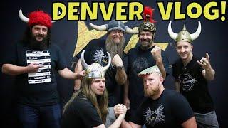 Download Lagu Vola, Revv, and Denver trip with Robert Baker, David Wallimann, and the Vlogging Lawleys Gratis STAFABAND