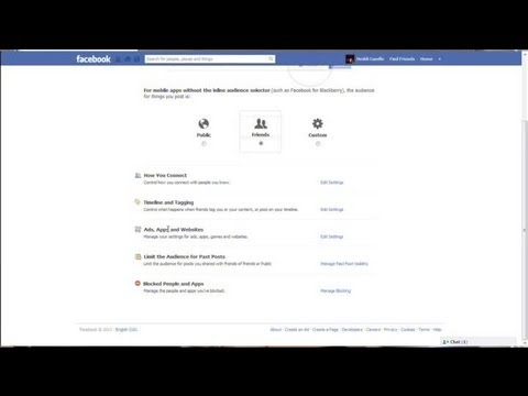 Facebook - How to Delete Birthday Calendars Tagged to Your Profile on Facebook : Social Media & Busi