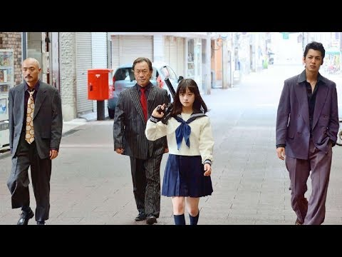 Japanese Schoolgirls - Sex & Hypocrisy