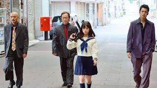 Japanese Schoolgirls, Sex & Hypocrisy