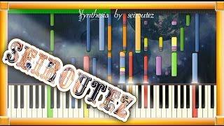 [Synthesia][MIDI] Ayumi Hamasaki For My Dear