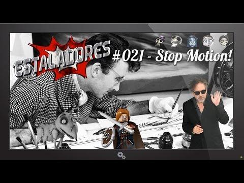 E21 Stop Motion