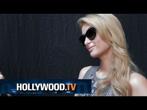 Paris and Nicky Hilton Love DVF - Hollywood.TV