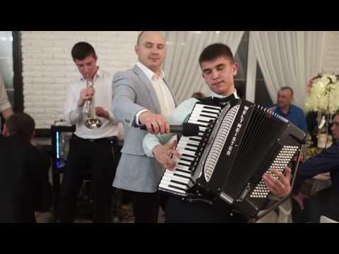 гурт ШАЛЕНI ПЕРЦI