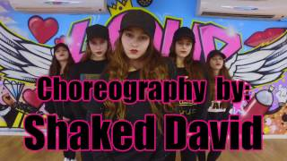 Download Lagu G.R.L. - Are We Good choreography by Shaked David @studioloud @bratzcrew Gratis STAFABAND