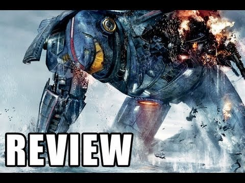 AMC Spoilers! PACIFIC RIM Review