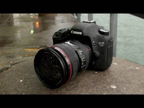 hqdefault WATCH | Canon 5D Mark II vs Canon 7D