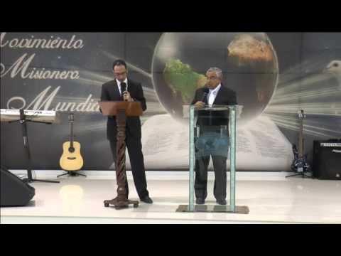 27-08-2014 Bilingual Service (Rev. Samuel Mejia - Brother Alex Puentes)