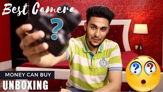 Canon 80D Unboxing and First Look [HINDI] - Best Camera Money Can Buy in India