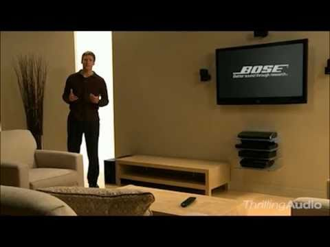 how to connect bose soundtouch to lg tv with foxtel