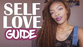 How To Love Yourself❤(Step-by-step)
