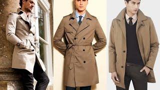 The Classic Men's Trench Coat   Men's Style Essentials   Darren Kennedy