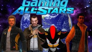Gaming All-Stars: S2E5 - Dead Rising