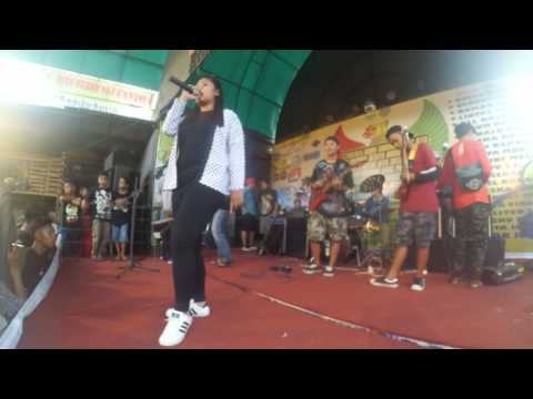 Laskarasta Reggae Ska - Bumi Merintih (Cover)