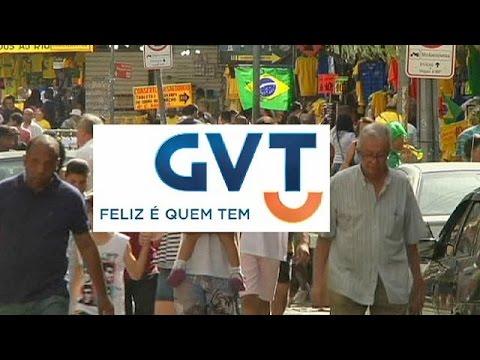 Telecom Italia junta-se à Telefonica na corrida pela GVT - economy