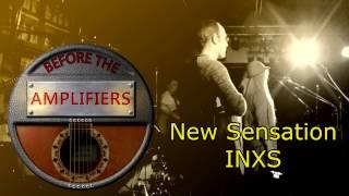 Watch Inxs New Sensation video