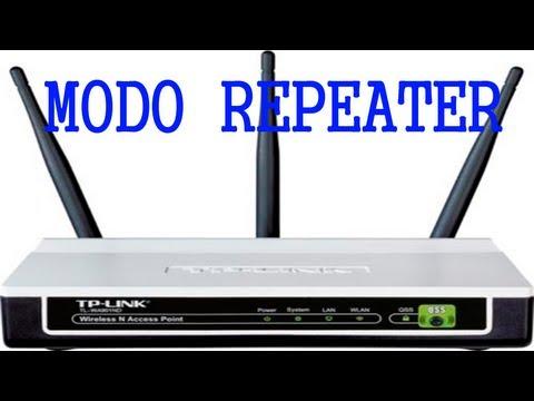 Como configurar e instalar o WA901ND Access Point da TP Link modo Repetidor Wireless ref Comentário