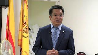Họp Báo Diễn Hành Tết 2020 Của Cộng Đồng Người Việt Quốc Gia Nam California Và BTC Diễn Hành Tết