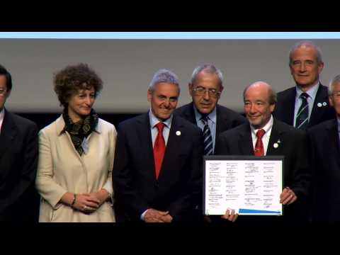 Climate: 39 nuclear associations collaborate [short version]