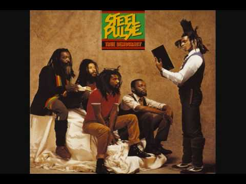 Steel Pulse - Find It Quick