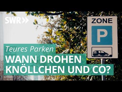 Parkärger: Wenn Abstellen zur Kostenfalle wird
